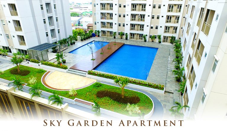Serviced Apartments or Aparthotel in East Jakarta: The Oak Tower