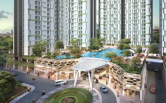 Best Luxurious Apartments in BSD