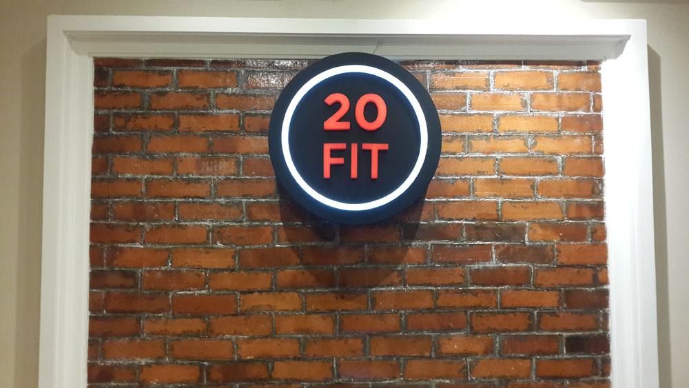 20 fit best fitness center menteng