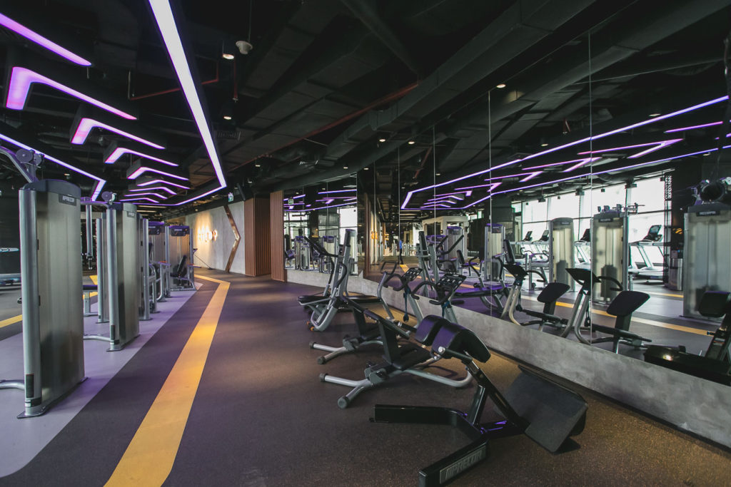 20FIT fitness studio