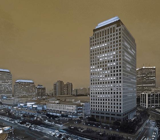 Maybank Office