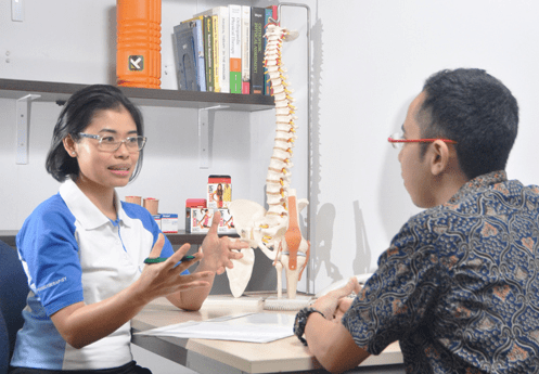 Best Physiotherapy and Rehabilitation Clinics in Jakarta