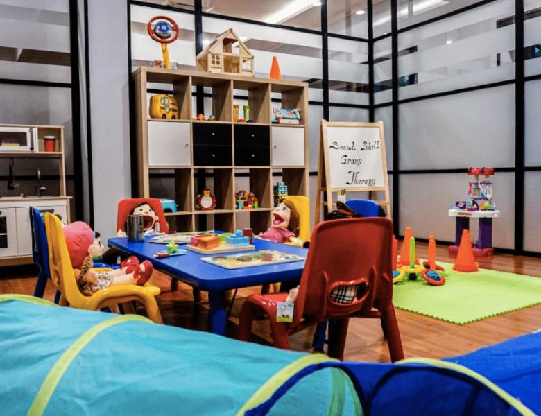 Best Child Therapists in Jakarta