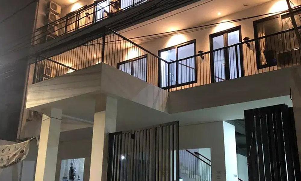 tanjung gedong residence kos Jakarta barat