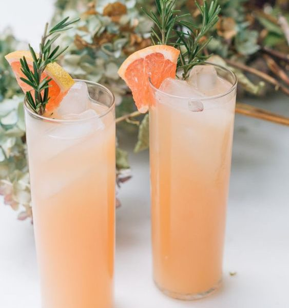 Indonesian Local Cocktail Recipes