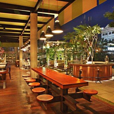 8 Best Restaurants in Senayan