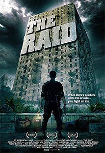 the raid indonesian movie