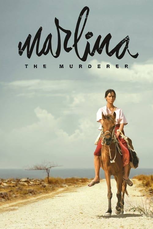 Marline si pembunuh dalam empat babak indonesian movie