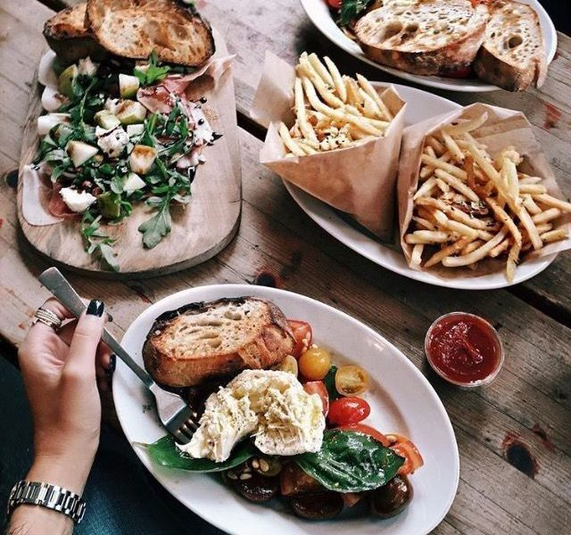 Best Places For A Date in Jakarta