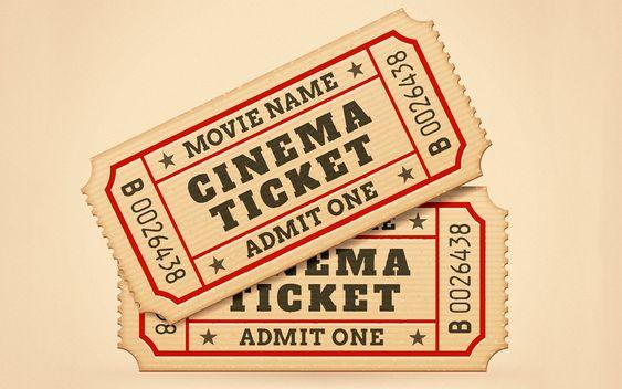 How to Buy Movie Tickets Online in Jakarta