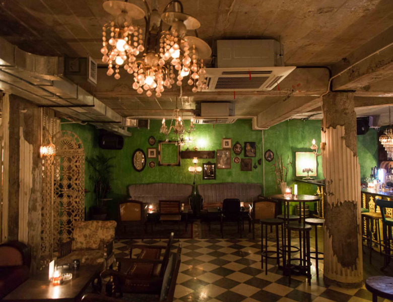Best After-Hours Pubs in Jakarta to Wind Down