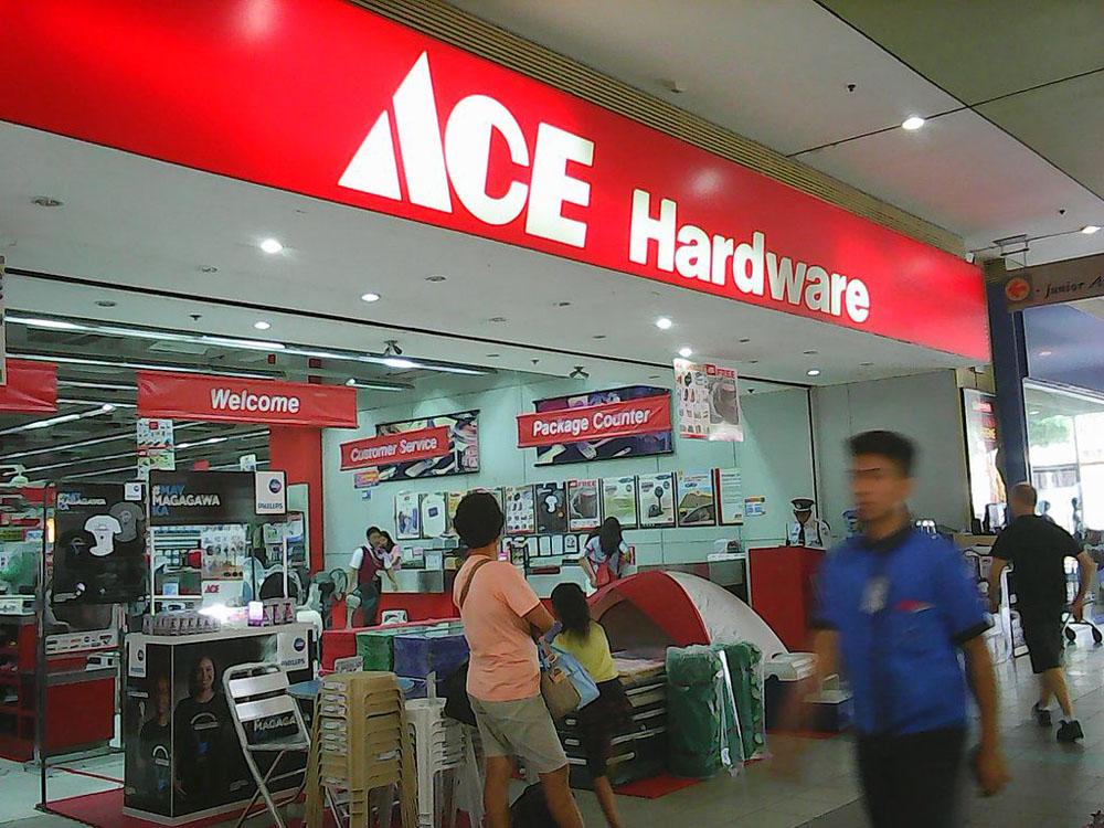 ace hardware jakarta kitchenware