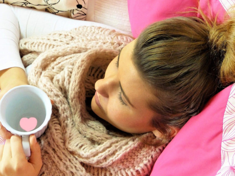 Best Indonesian Remedies to Fight the Common Cold