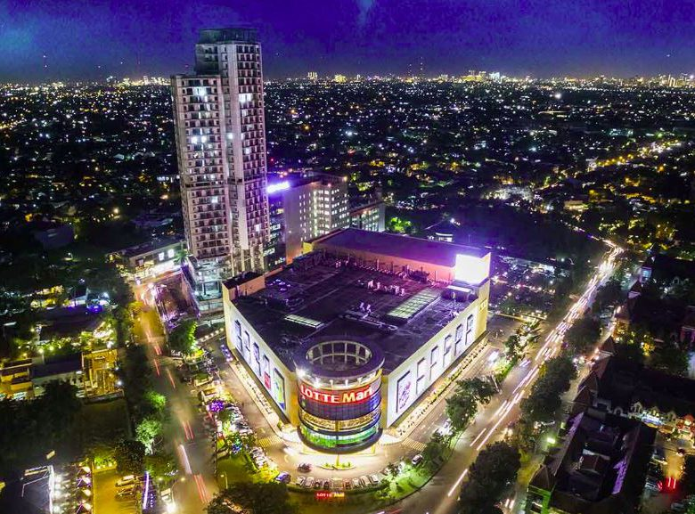 Neighborhood Guide: Bintaro