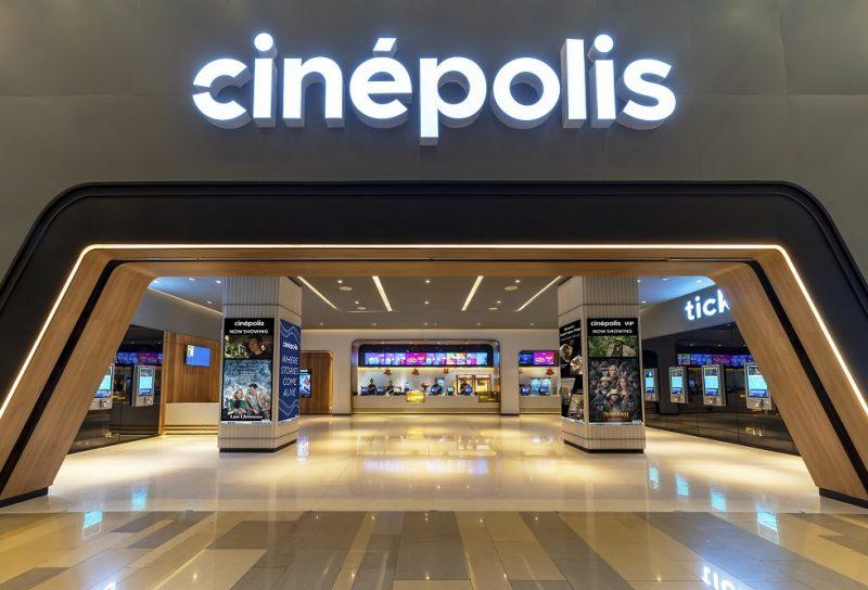 cinepolis online movie ticket