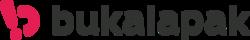 bukalapak logo marketplace website indonesia