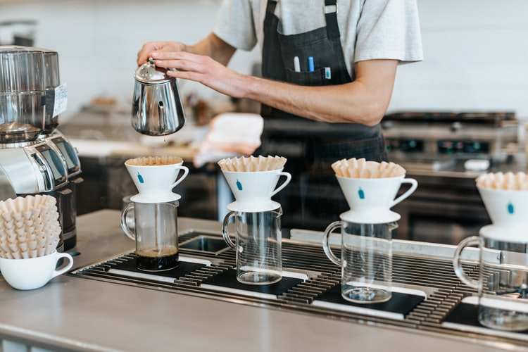 5 Places to Look for Jakarta's Best Coffee