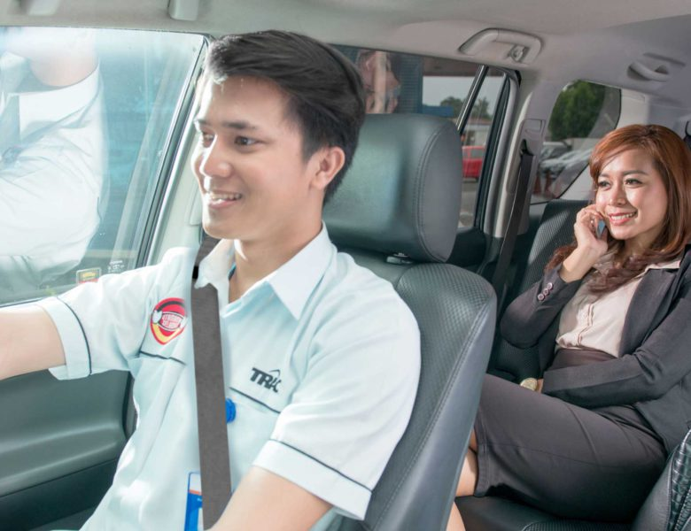 Trusted Car Rentals in Jakarta For Your Weekend Getaway