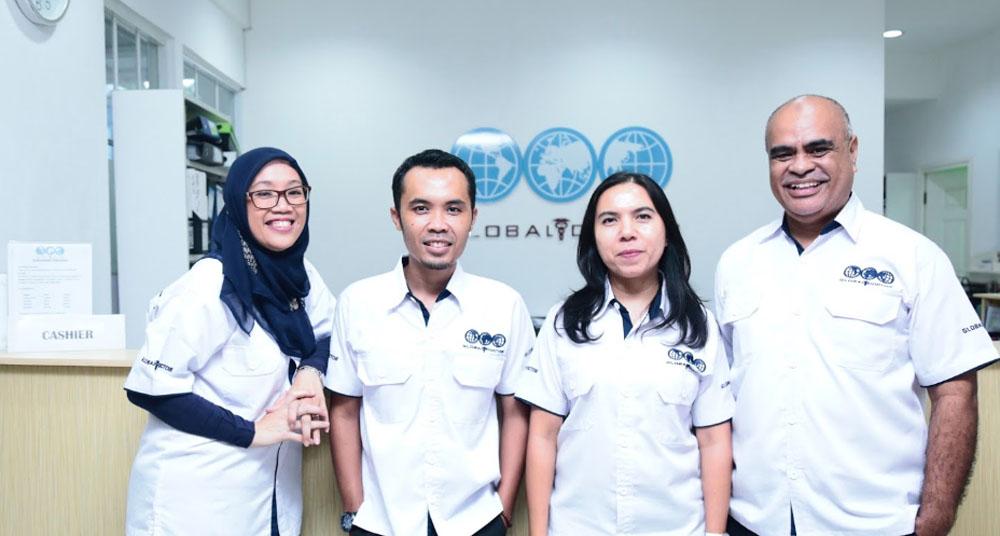 dokters at global doctor sti std testing treatment jakarta
