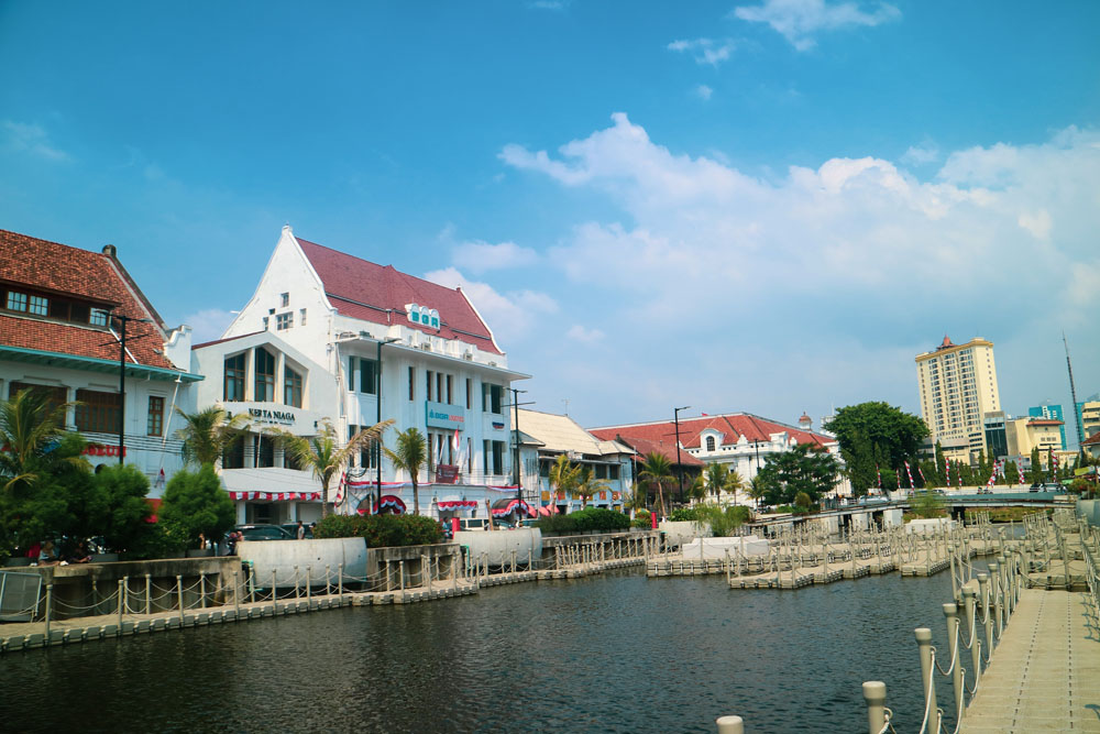 old town west jakarta