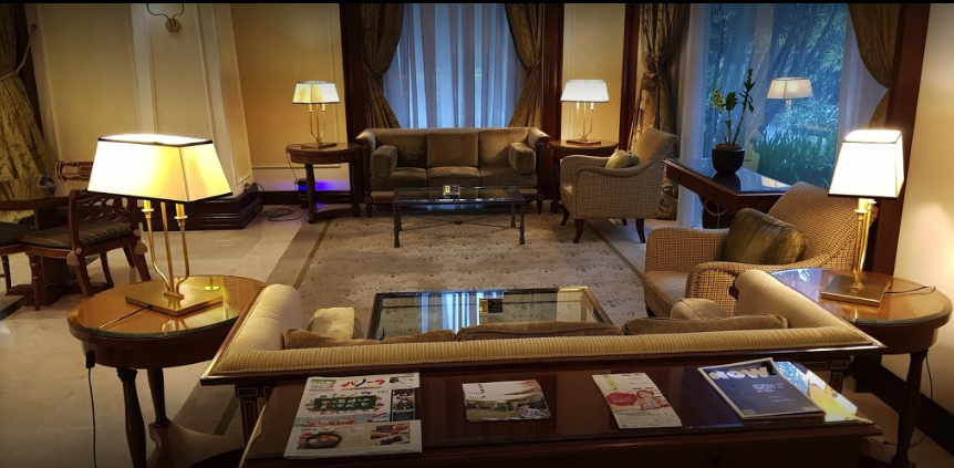 Luxury Apartments in Central Jakarta: Menteng Executive