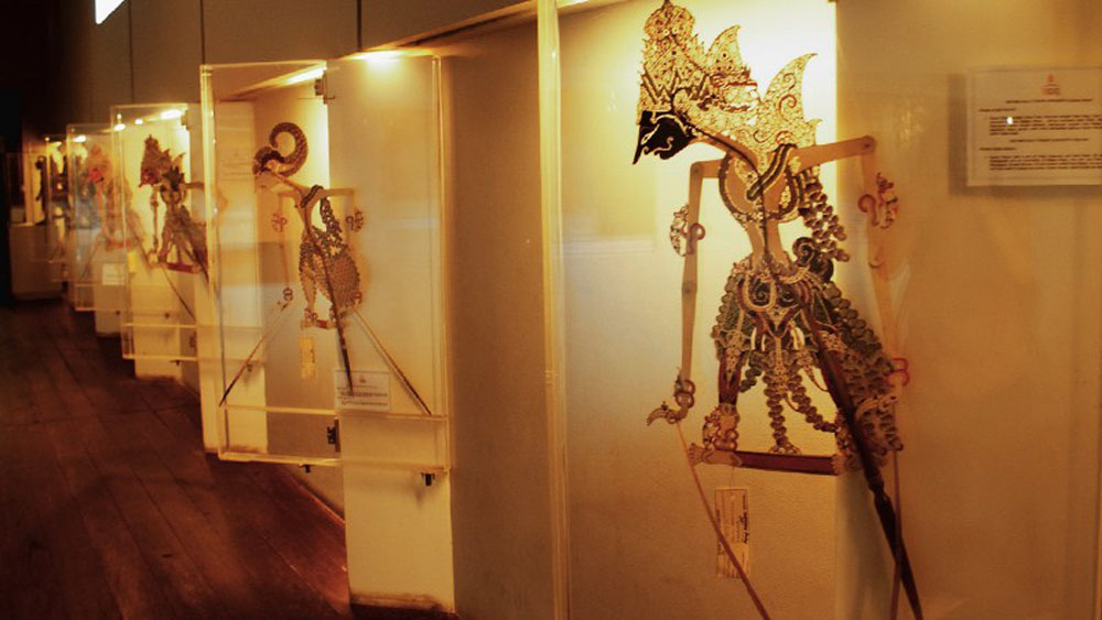 museum wayang jakarta collection