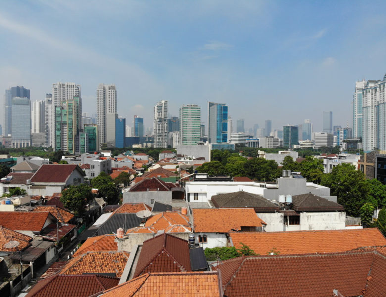 Neighborhood Guide: Setiabudi