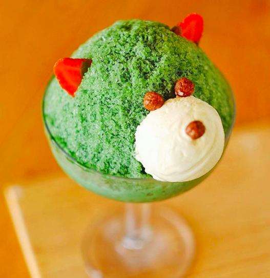 dessert sumoboo jakarta