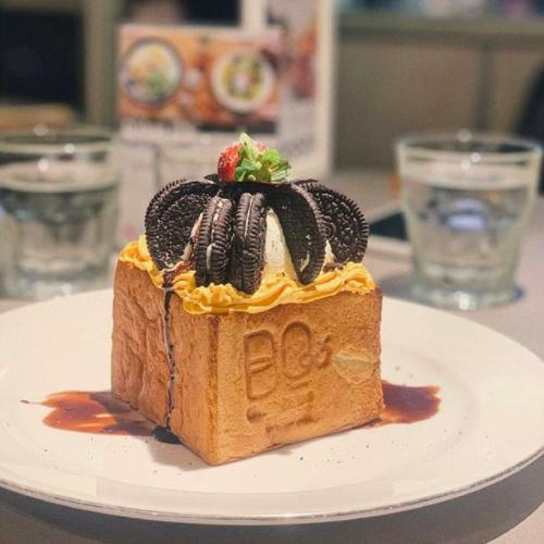 dessert beatrice quarters jakarta