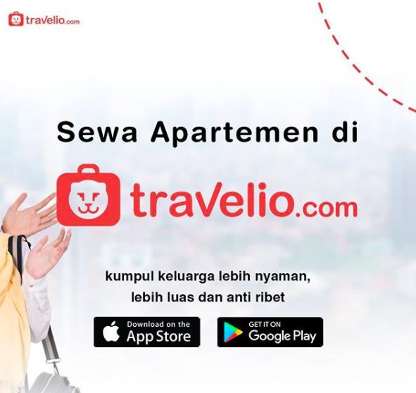 travelio app