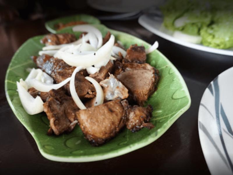 4 Exotic African Restaurants in Jakarta