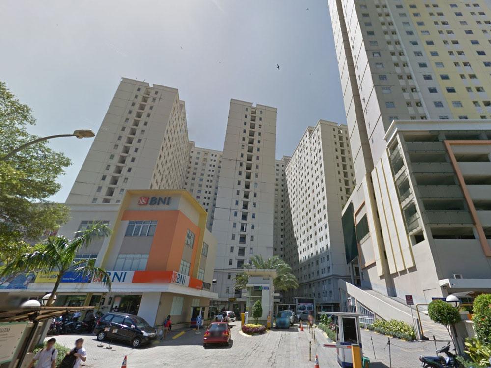 gading nias residence subsidized apartments jakarta