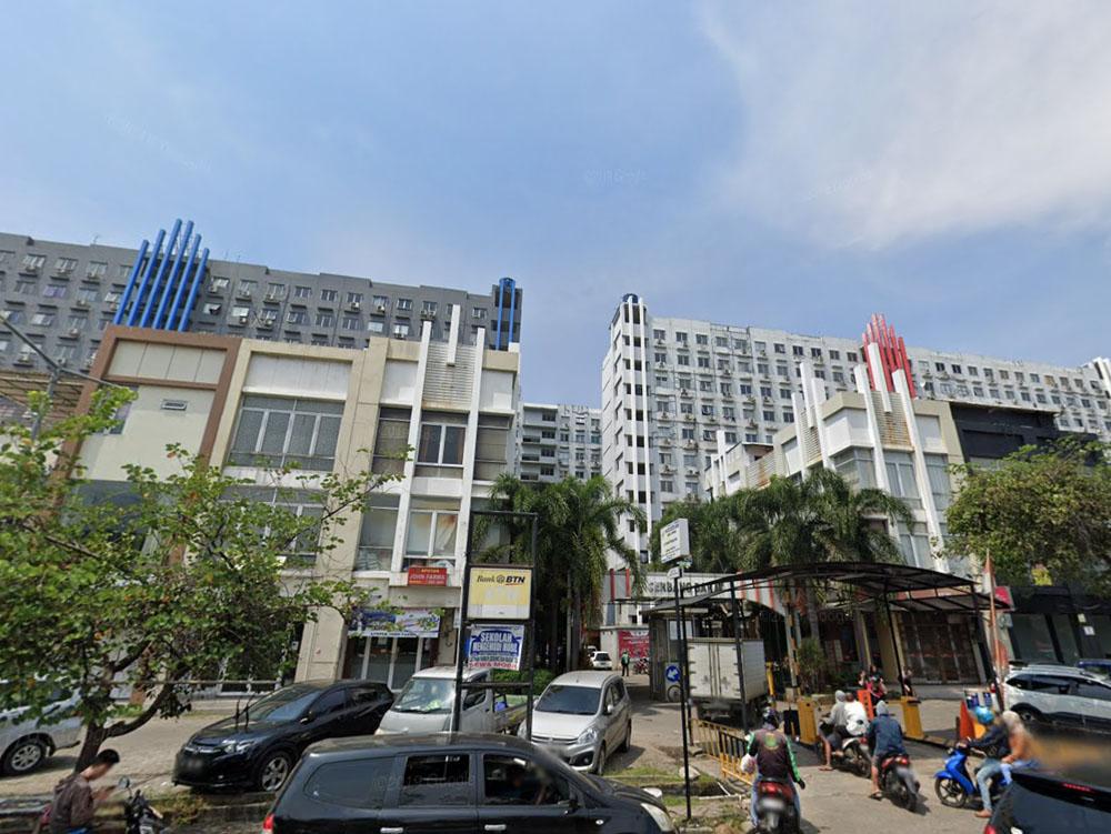 city park subsidized apartments jakarta