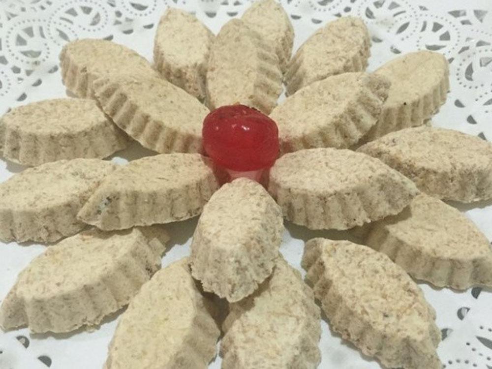 sagon Classic Festive Cookies Lebaran