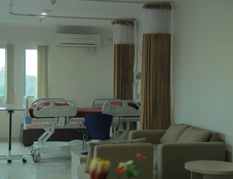 5 Hospitals in South Tangerang