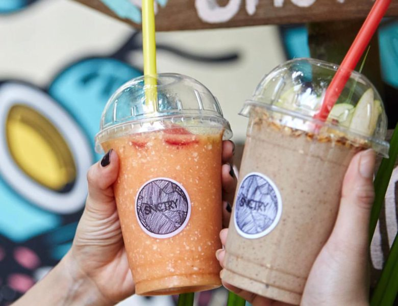 Enjoy 6 Healthy Drinks Brands and Juice Bars in Jakarta