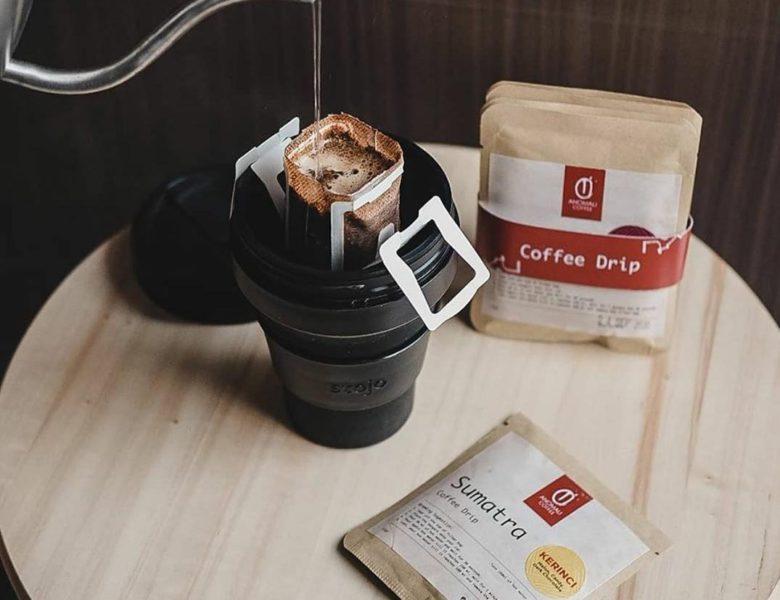 5 Best Coffee Shops That sells Specialty Arabica Coffee Jakarta