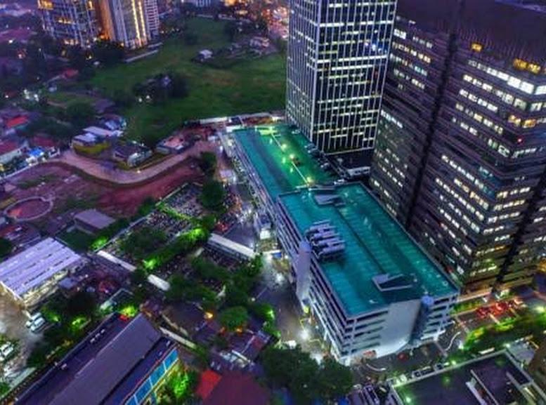 Best Luxury Apartments In Senayan Flokq Coliving Jakarta Blog