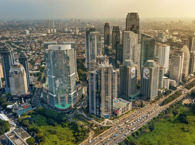 Best Luxury Apartments in Senayan