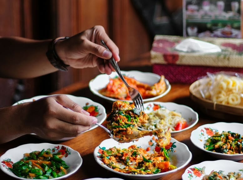10 Best Restaurants in Setiabudi