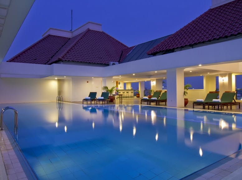 Luxury Apartments in Menteng