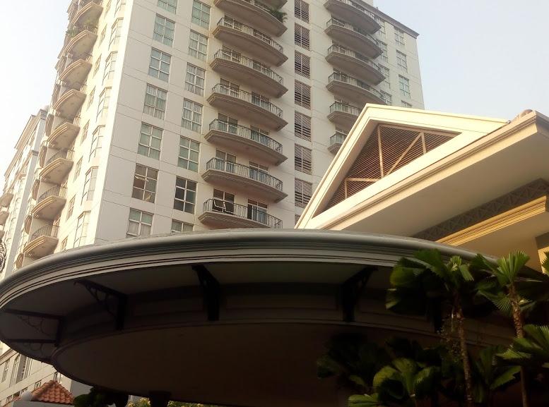 Apartemen Mewah di Menteng: Executive Menteng Apartment