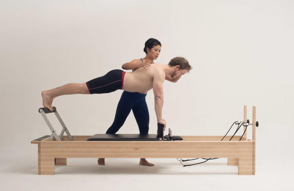 Aalaya Pilates