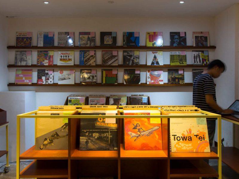 8 Best Music Stores in Jakarta