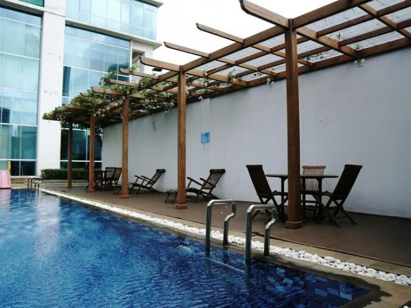 Best Budget Apartments in Setiabudi