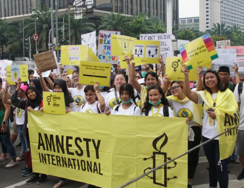 Volunteer Opportunities in Central Jakarta