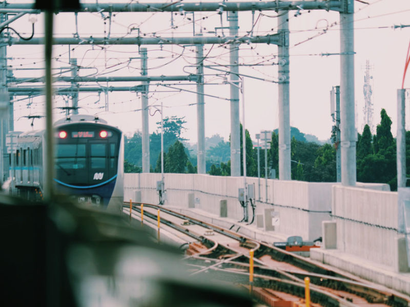 5 Public Transportation Apps You Should Have in Jakarta