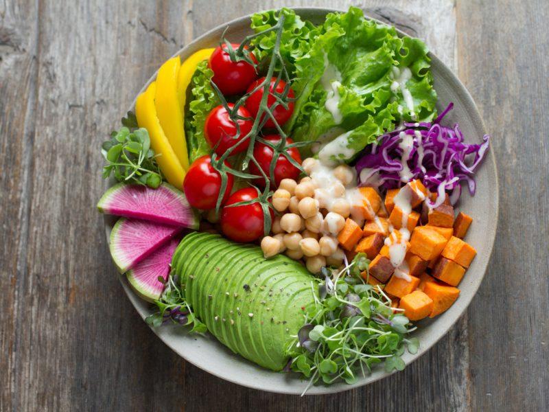 Must-try Vegetarian Restaurants in Cipete