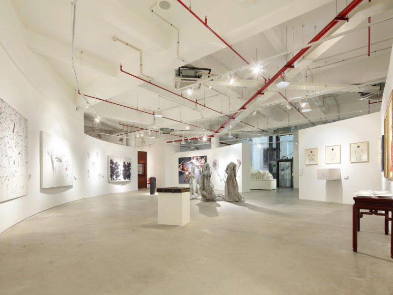 13 Must-Visit Art Galleries and Art Spaces in Jakarta