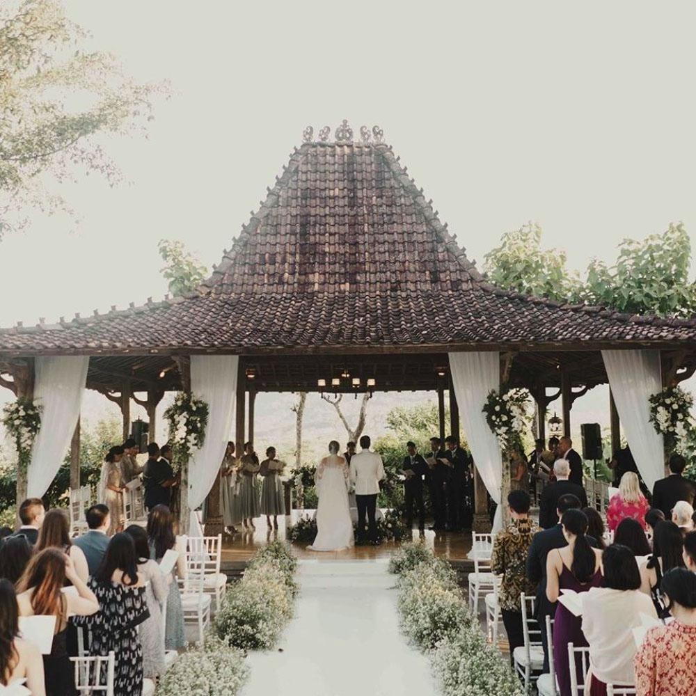 ayodya wedding organizer jakarta